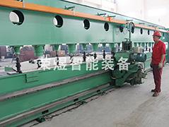 12米大型铣边机