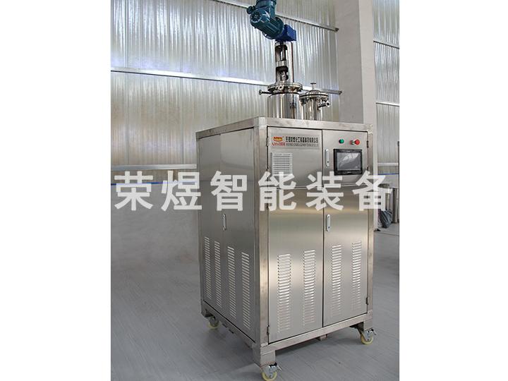 DHA短程分子天博国际平台设备